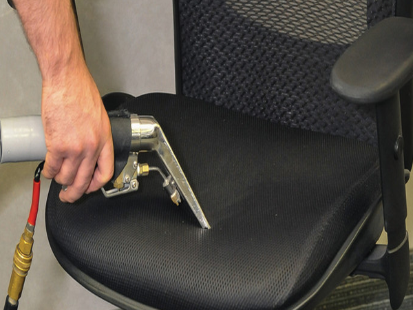 Office Chair Cleaning Sublime Cleaners